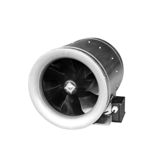 EDR Energy Saving Fans – Energy Efficient Industrial Fans
