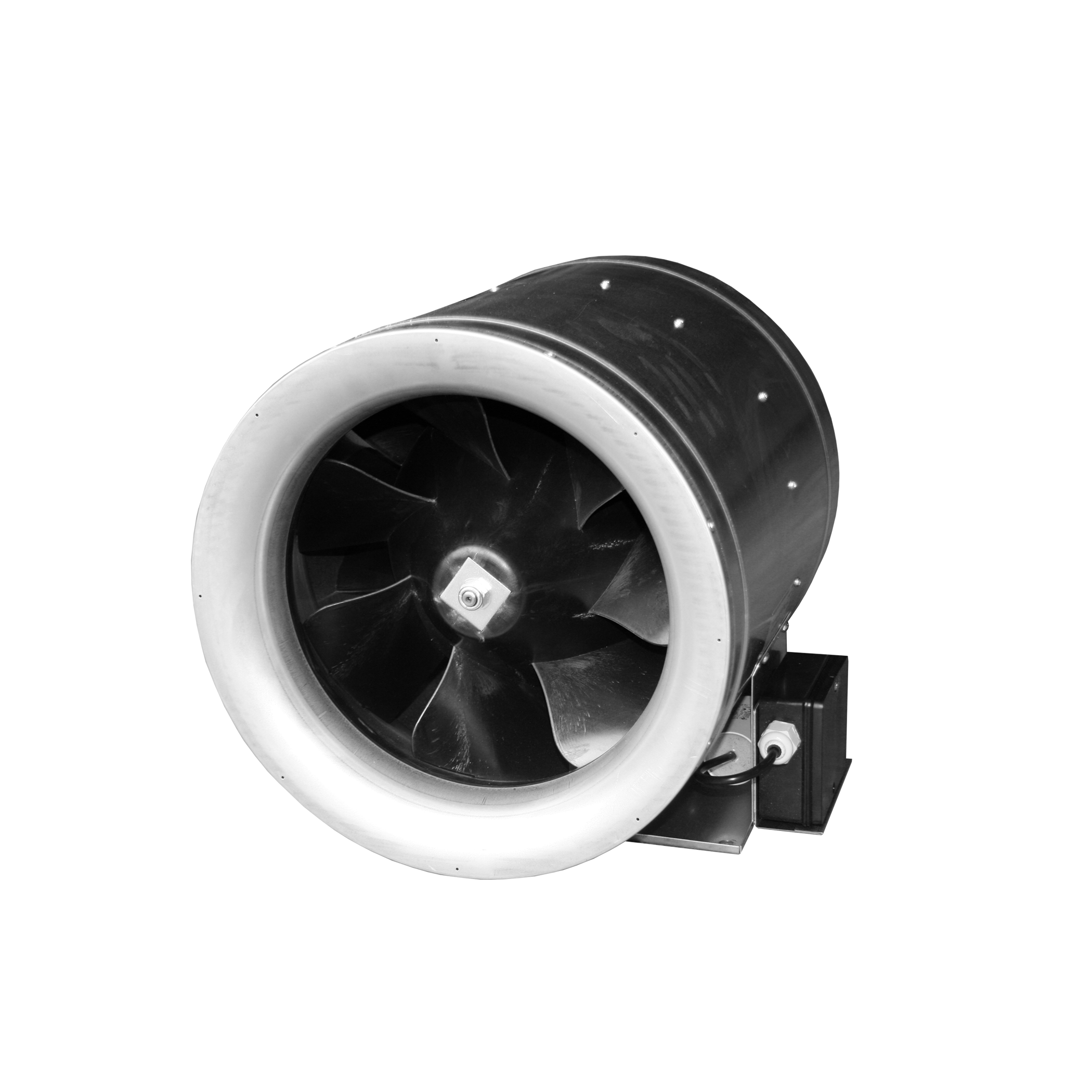 Energy Saving Fans, Industrial Fans: Design, Manufacture & Supply | Moduflow Fan Systems