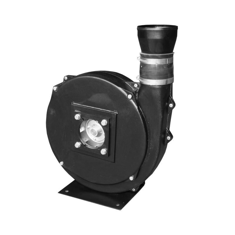CBT-N - Single Inlet Centrifugal Fan | Moduflow Fan Systems