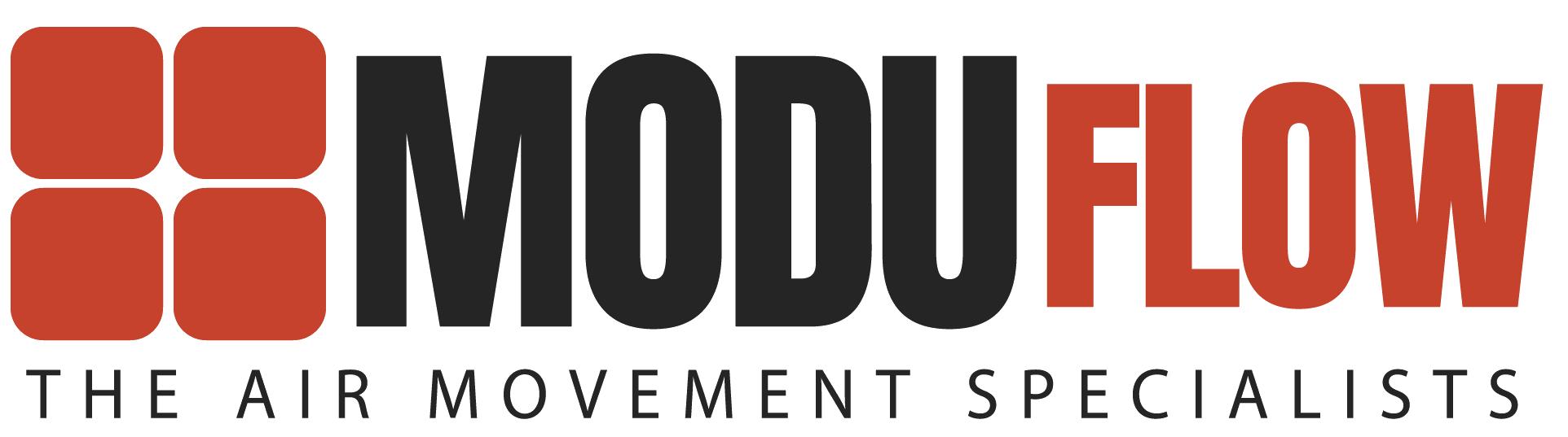 Industrial Fans: Design, Manufacture & Supply | Moduflow