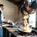 Commercial Kitchen & Hospitality