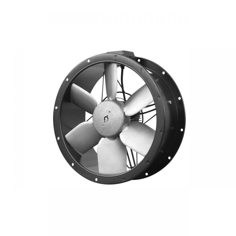 Compact TCBT/TCBB - Moduflow Fan Systems