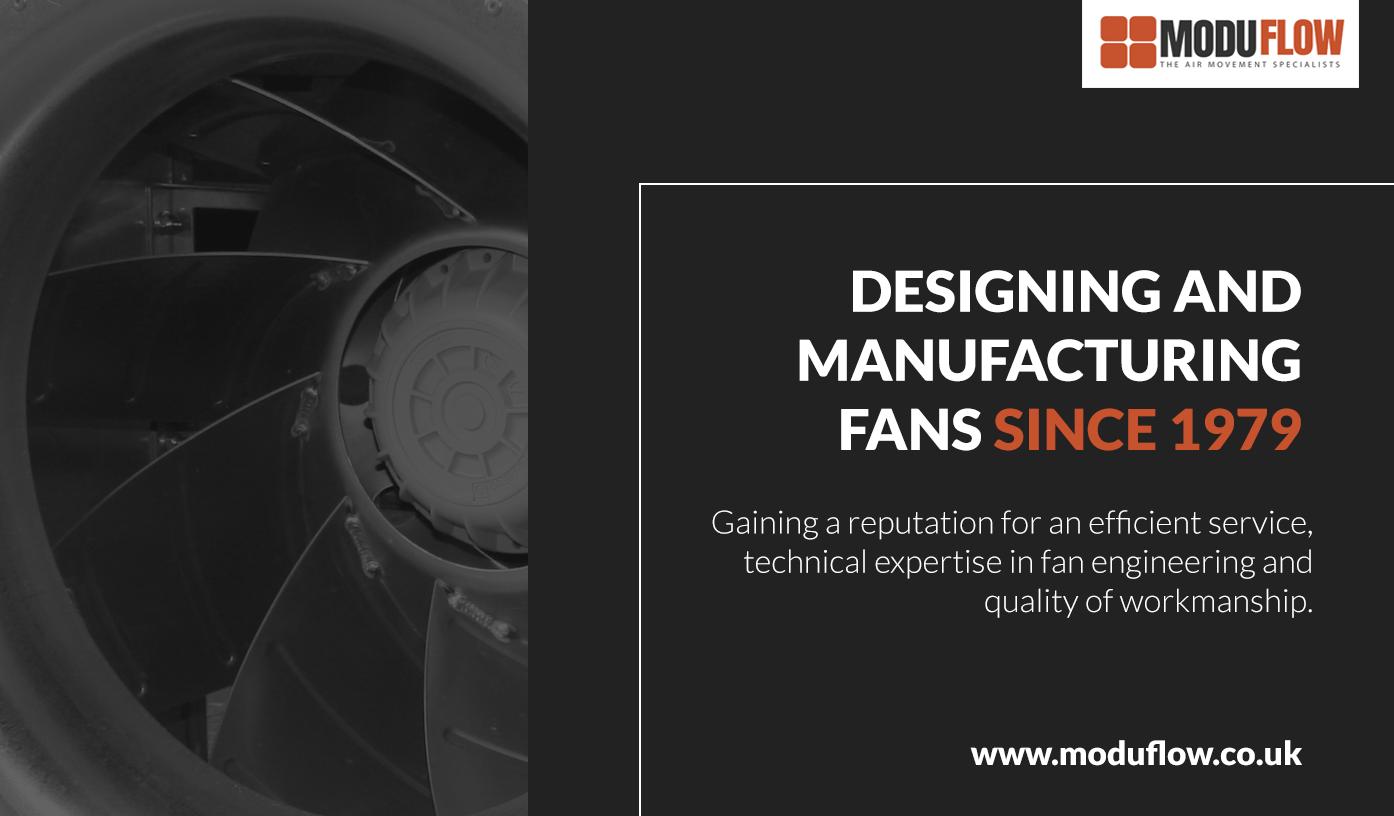Who Are Moduflow? News & Blogs | Moduflow Fan Systems Ltd