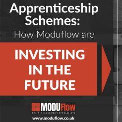 Apprenticeship Scheme: How Moduflow Are Investing in the Future